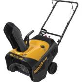 Poulan Pro PR621 21-Inch 208cc LCT Gas Powered Single Stage Snow Thrower Review