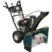 Yard-Man 31AM63LF701 26-Inch 208cc Gas Powered Two Stage Self Propelled Snow Thrower Review